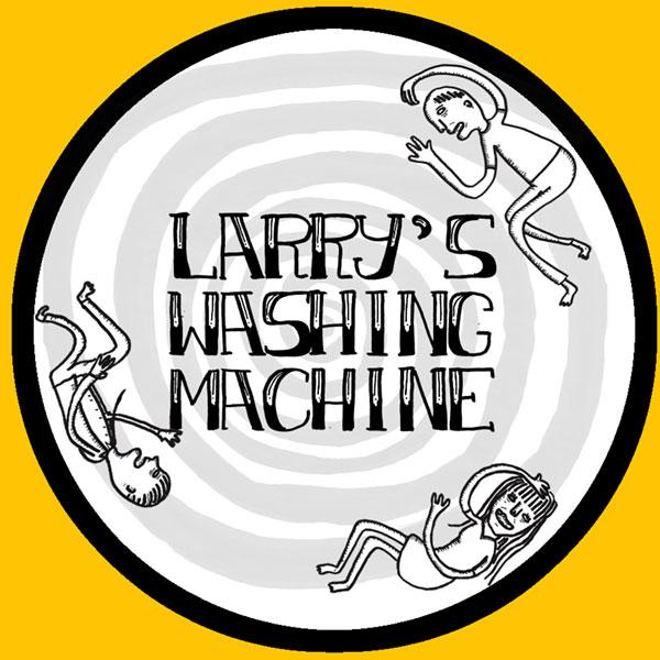 Larrys Washing Machine