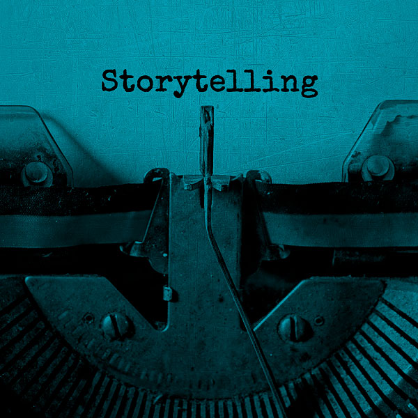 Personal Storytelling - Workshop
